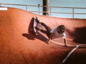 How To Skate Like A Pro